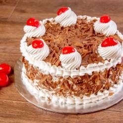BLACKFOREST CAKE 1/2 KG