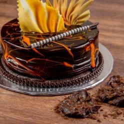 MUD PIE CAKE