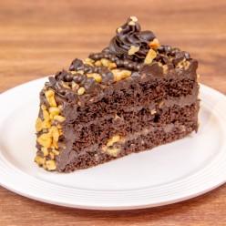 CHOCOLATE WALLNUT PASTRY