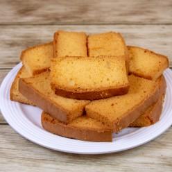 PLAIN CAKE RUSK