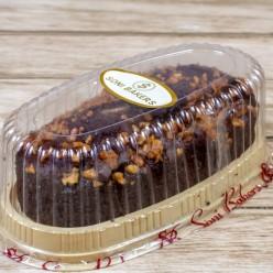 EGGLESS CHOCO WALLNUT CAKE SLICE (325G)