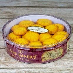 BUTTER BISCUIT BOX