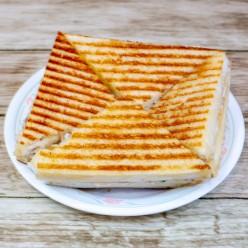 CHICKEN SALAMI GRILL SANDWICH