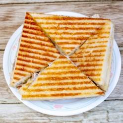 CHICKEN GRILL SANDWICH BROWN BREAD