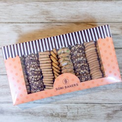 ASSORTED COOKIES PACK 850G