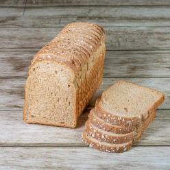 OAT MEAL BREAD